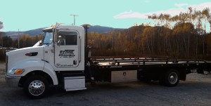 Byrne Auto | Towing - Roadside Assistance | Gorham NH, Berlin NH